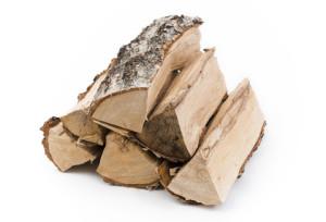 Jedině suché dřevo