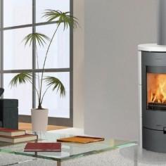 Kachlová kamna Fireplace - Blansko