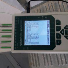 Měření teplot