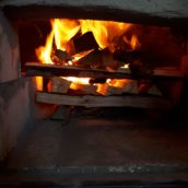 Oprava pece na chleba